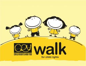 CRY Antelope Valley Walk for Child Rights 2019