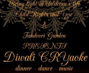 Orange County Diwali CRYaoke