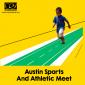 Austin Sports & Athletic Meet - 2021