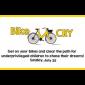 Cry America Bike4CRY - July 25, 2021