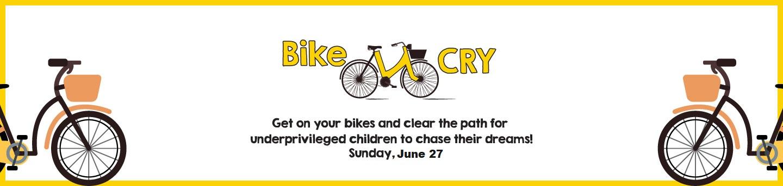 bike4Cry June 2021